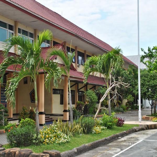 Kondisi Umum SMAN 3 Surabaya