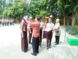Masa Pengenalan Lingkungan Sekolah